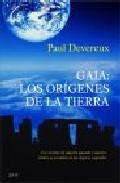 Portada de GAIA: LOS ORIGENES DE LA TIERRA
