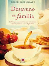 Portada de DESAYUNO EN FAMILIA - EBOOK