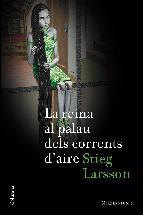 Portada de LA REINA AL PALAU DELS CORRENTS D'AIRE (EBOOK)