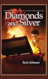 Portada de DIAMONDS AND SILVER