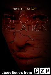 Portada de BLOOD RELATION