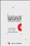 Portada de GESTION DE PROCESOS ASISTENCIALES: APLICACION PRACTICA