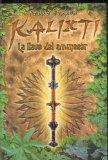 Portada de KALIXTI: LA LLAVE DEL AMANECER