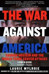 Portada de THE WAR AGAINST AMERICA