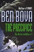 Portada de THE PRECIPICE: THE ASTEROID WARS 1