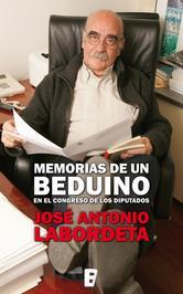 Portada de MEMORIAS DE UN BEDUINO (EBOOK)