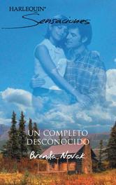 Portada de UN COMPLETO DESCONOCIDO (EBOOK)