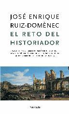 Portada de EL RETO DEL HISTORIADOR