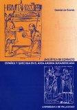 Portada de LINGÜISTICA DE CONTACTO: ESPAÑOL Y QUECHUA EN EL AREA ANDINA SURAMERICANA