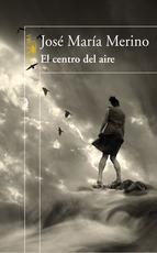 Portada de EL CENTRO DEL AIRE (EBOOK)