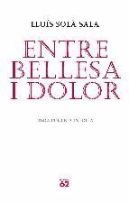 Portada de ENTRE BELLESA I DOLOR (EBOOK)