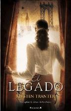 Portada de EL LEGADO (EBOOK)