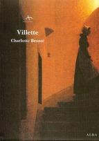 Portada de VILLETTE (EBOOK)