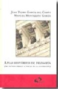 Portada de ATLAS HISTORICO DE FILOSOFIA: DEL MUNDO GRIEGO AL INICIO DE LA ILUSTRACION