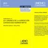 Portada de COMENTARIOS A LA LEY ORGÁNICA DE LA JURISDICCIÓN CONTENCIOSO ADMINISTRATIVA. SEGUNDA EDICIÓN, AMPLIADA Y CORREGIDA