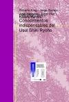 Portada de INTRODUCCIÓN  CONOCIMIENTOS INDISPENSABLES DEL USUI SHIKI RYOHO