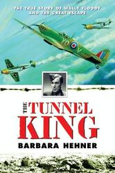 Portada de THE TUNNEL KING