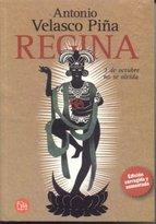 Portada de REGINA (EBOOK)