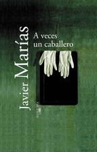 Portada de A VECES UN CABALLERO (EBOOK)