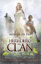 Portada de EL HEREDERO DEL CLAN
