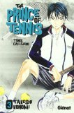 THE PRINCE OF TENNIS 3