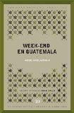 Portada de WEEK-END EN GUATEMALA