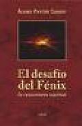 Portada de EL DESAFIO DEL FENIX