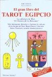 Portada de EL GRAN LIBRO DEL TAROT EGIPCIO, LA SABIDURIA DE THOT