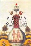 Portada de ALQUIMIA Y MISTICA: EL GABINETE HERMETICO