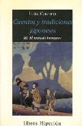 Portada de CUENTOS Y TRADICIONES JAPONESES. T.3. EL MUNDO HUMANO