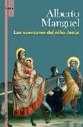Portada de LAS AVENTURAS DEL NIÑO JESUS