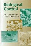Portada de BIOLOGICAL CONTROL