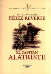 Portada de EL CAPITÁN ALATRISTE (EBOOK)