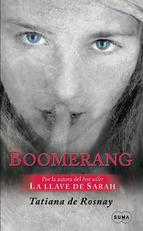 Portada de BOOMERANG (EBOOK)