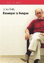 Portada de ENSENYAR LA LLENGUA (EBOOK)