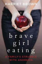 Portada de BRAVE GIRL EATING