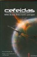 Portada de CEFEIDAS: RELATOS DE CIENCIA-FICCION ESPACIAL Y SPACE-OPERA