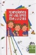 Portada de CANCIONES DE LAS TRES MELLIZAS