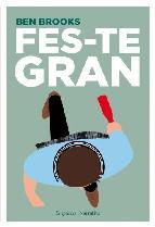 Portada de FES-TE GRAN (EBOOK)