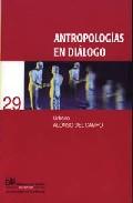 Portada de ANTROPOLOGIAS EN DIALOGO