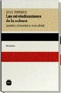 Portada de REIVINDICACIONES DE LA CULTURA: IGUALDAD Y DIVERSIDAD EN LA ERA GLOBAL