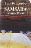 Portada de SAMSARA: UN VIAJE A ORIENTE