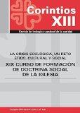 Portada de LA CRISIS ECOLOGICA, UN RETO ETICO, CULTURAL Y SOCIAL