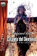 Portada de CATALINA DEL DEMONIO : TEATRO DE FARSA Y CALAMIDAD