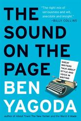 Portada de THE SOUND ON THE PAGE