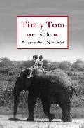 Portada de TIM Y TOM EN AFRICA