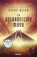 Portada de LA RESURRECCIÓN MAYA
