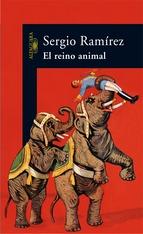 Portada de EL REINO ANIMAL (EBOOK)