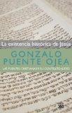Portada de LA EXISTENCIA HISTORICA DE JESUS