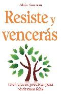 Portada de RESISTE Y VENCERAS